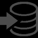 データベースの無料アイコン2